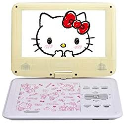 【OUTLET】AVOX HELLO KITTY ADP-9030MK